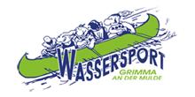 Wassersport Sachsen – Bootsvermietung, Schlauchboote und Bootstouren Logo